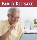 Link to Creating your Family Keepsake